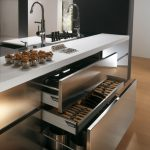 Modular Kitchen Fittings & Accessories